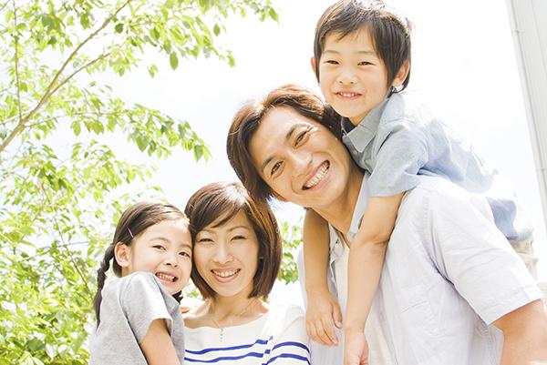 直系尊属から結婚・子育て資金の一括贈与を受けた場合の非課税措置
