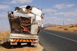 産業廃棄物収集運搬・処理業許可|行政書士