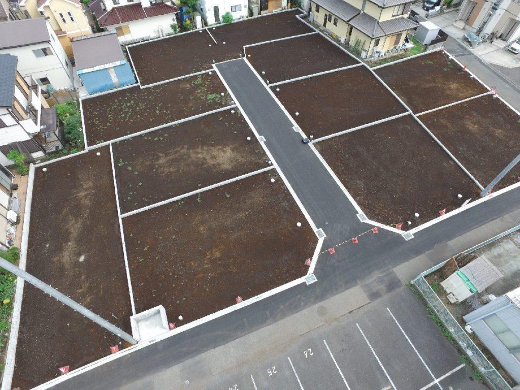 宅地造成等規制法の許可申請|行政書士事務所REAL