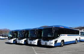 一般貸切旅客自動車(貸切バス)運送事業許可|行政書士事務所REAL