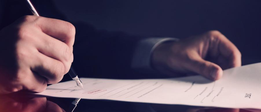 生前の遺留分放棄に関する家庭裁判所の判断基準