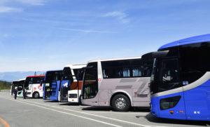 一般貸切旅客自動車運送事業(貸切バス)許可申請代行サービス 行政書士事務所REAL
