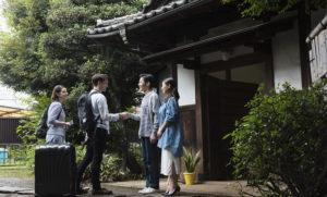 民泊・住宅宿泊事業届出|行政書士事務所REAL|埼玉県