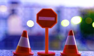 通行禁止道路通行許可申請代行