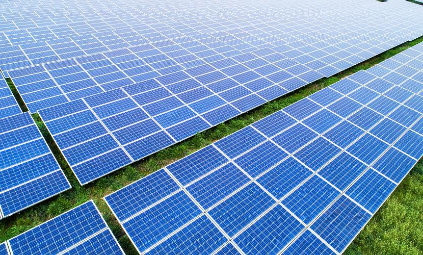 ソーラーシェアリングの農地一時転用許可。条件付き3年→10年農地一時転用許可。