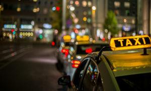法人・個人タクシー・ハイヤー事業(一般乗用旅客自動車運送事業)経営許可申請代行