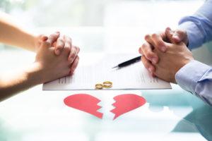 離婚協議書(公正証書)作成サービス